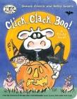 Click, Clack, Boo!: Lap Edition (A Click Clack Book) Cover Image