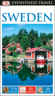DK Eyewitness Sweden (Travel Guide) Cover Image