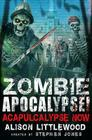 Zombie Apocalypse! Acapulcalypse Now! Cover Image