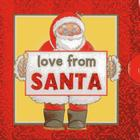Love from Santa Cover Image