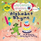 Alphabet Rhyme: Little Legends and Me Cover Image