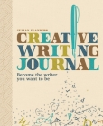 Creative Writing Journal Cover Image