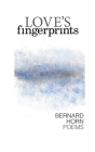 Love's Fingerprints: Poems Cover Image