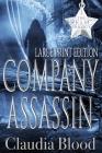 Company Assassin Cover Image