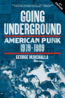 Going Underground: American Punk 1979–1989 Cover Image