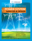 Power System Analysis and Design Cover Image