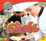 Chefs Cover Image