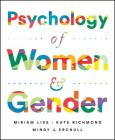 Psychology of Women and Gender Cover Image