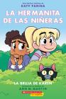 La hermanita de las niñeras #1: La bruja de Karen (Karen's Witch) Cover Image
