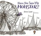Have You Seen My Monster? Cover Image