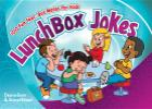 Lunchbox Jokes: 100 Fun Tear-Out Notes for Kids Cover Image