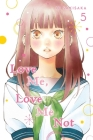 Love Me, Love Me Not, Vol. 5 Cover Image