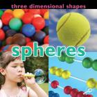 Three Dimensional Shapes: Spheres Cover Image