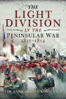 The Light Division in the Peninsular War, 1811-1814 Cover Image