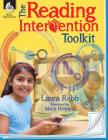 Reading Intervention Toolkit (Professional Resources) Cover Image