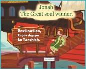 Jonah, the Great Soul Winner Cover Image