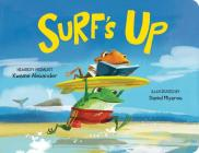 Surf's Up Cover Image