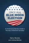 Once in a Blue Moon Election Cover Image