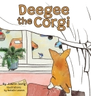 Deegee the Corgi Cover Image