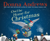 Owl Be Home for Christmas (Meg Langslow Mysteries #6) Cover Image