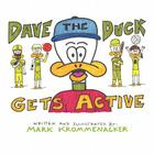 Dave the Duck Gets Active Cover Image