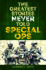 The Greatest Stories Never Told: Special Ops Cover Image