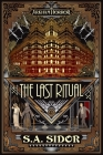 The Last Ritual: An Arkham Horror Novel Cover Image