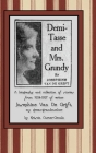 Demi-Tasse and Mrs. Grundy: A biography and collection of stories from 1924-1927 of writer Josephine Van De Grift Cover Image