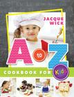 A to Z Cookbook for Kids Cover Image