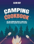 Camping Cookbook Cover Image