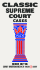 Classic Supreme Court Cases (Penguin Liberty #4) Cover Image