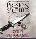 Cold Vengeance (Pendergast Novels #11) Cover Image