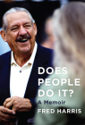 Does People Do It?: A Memoir (Stories & Storytellers #5) Cover Image