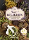 Home Remedies: An A-Z Guide of Quick and Easy Natural Cures Cover Image