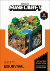 Minecraft: Guide to Survival Cover Image
