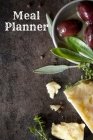 Meal Planner Cover Image