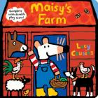 Maisy's Farm: Complete with Durable Play Scene: A Fold-Out and Play Book Cover Image