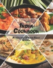 India Cookbook: Recipes From An Indian Family Kitchen Cover Image