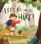 Let's go on a hike! (a family hiking adventure!) Cover Image