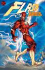 The Flash: 80 Years of the Fastest Man Alive Cover Image