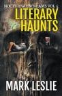 Literary Haunts Cover Image