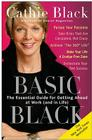 Basic Black: The Essential Guide for Getting Ahead at Work (and in Life) Cover Image