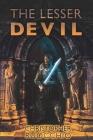 The Lesser Devil (Sun Eater) Cover Image