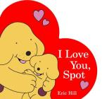 I Love You, Spot Cover Image