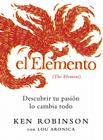 El Elemento = The Element Cover Image