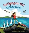Galápagos Girl / Galapagueña Cover Image