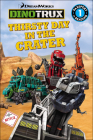 Thirsty Day in the Crater (Passport to Reading: Level 1 (Pb)) Cover Image