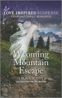Wyoming Mountain Escape Cover Image