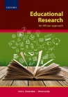 Educational Research: An African Approach Cover Image