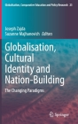 Globalisation, Cultural Identity and Nation-Building: The Changing Paradigms Cover Image